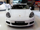 Tại Việt Nam có 99 chiếc Porsche Panamera bị lỗi chập điện