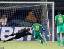 CAN 2019: Sadio Mane lập cú đúp, Senegal giành quyền đi tiếp