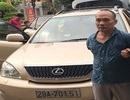 Khởi tố Tổng giám đốc đi xe Lexus nghi trộm cắp tài sản