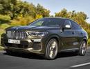 BMW X6 thế hệ thứ ba có gì mới?