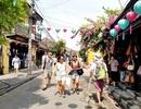 Trên 4 triệu lượt khách đến Quảng Nam trong 6 tháng đầu năm