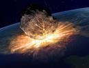 4 tiểu hành tinh khổng lồ đang bay đến Trái đất