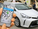 """Công nghệ xe tự lái đưa các nhà sản xuất ô tô Nhật về """"một nhà"""""""