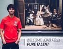Vung 126 triệu euro, Atletico Madrid sở hữu cầu thủ… 19 tuổi
