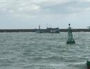 Dự kiến hôm nay sẽ hoàn thành giải cứu tàu dầu chìm trên biển Bình Thuận