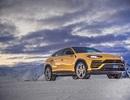 """Siêu SUV Urus trở thành """"con gà đẻ trứng vàng"""" của Lamborghini"""