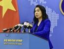 Trung Quốc điều trực thăng tìm kiếm tàu Việt Nam gặp nạn trên biển