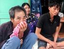 Vụ chìm tàu 5 người chết và mất tích: 5 gia đình nghèo mất đi người trụ cột