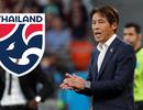 Loạn thông tin HLV Akira Nishino ký hợp đồng với đội tuyển Thái Lan