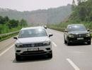 375 chiếc Volkswagen Tiguan tại Việt Nam có nguy cơ gãy lò xo giảm xóc sau