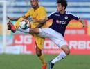 B.Bình Dương và CLB Hà Nội quyết tìm danh hiệu ở các đấu trường