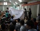Gần 30 người dân Thủ Thiêm đã rời Hà Nội về TPHCM