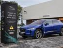 Jaguar Land Rover sẽ sản xuất xe chạy điện tại Anh