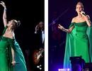 Celine Dion tràn đầy năng lượng trên sân khấu