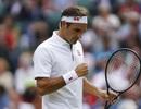 Wimbledon 2019: Federer lập hai kỷ lục, cùng Nadal vào vòng bốn