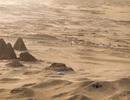 Bí ẩn những kim tự tháp bị lãng quên ở Sudan