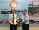 Tổ chức Shinnyo-en Nhật Bản phối hợp Quỹ Khuyến học Việt Nam tiếp tục tài trợ học sinh, sinh viên nghèo vượt khó