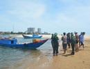 Cụ ông ở Hà Nội chết đuối khi đi tắm biển tại Quảng Bình