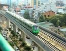 Hà Nội lý giải việc vay lại 98 triệu USD vận hành đường sắt Cát Linh - Hà Đông