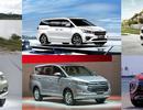 Phân khúc MPV tháng 7/2019: Mitsubishi Xpander quyết đấu Toyota Innova