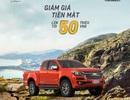 Chevrolet Trailblazer và Colorado - Sự lựa chọn hoàn hảo
