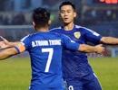 Chân sút nội cạnh tranh Vua phá lưới V-League với các ngoại binh