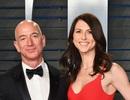 """Cuộc ly hôn tỷ đô hoàn tất, tài sản ông chủ Amazon """"bay hơi"""" gần 40 tỷ USD"""