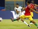 Sao Man City giúp Algeria đánh bại Guinea để vào tứ kết CAN 2019