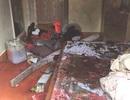 Người phụ nữ nghi bị tình nhân phóng hỏa cùng mẹ và 2 con gái
