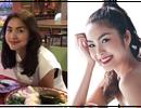 """Tăng Thanh Hà được khen nức nở vẻ đẹp không """"nhân bản trăm cô như một"""""""