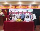 ZaloPay cùng Agribank ký kết hợp tác chiến lược