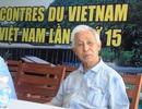 Trung tâm ICISE của GS Trần Thanh Vân gặp khó vì liên tục nhận thông báo nợ tiền thuê đất