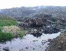 """Ám ảnh lượng rác thải """"khổng lồ"""" của thành phố biển Sầm Sơn"""