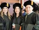 Cô gái Bình Định tốt nghiệp Thủ khoa ngành Dược tại Đại học lớn của Mỹ