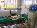 Con gái 2 tuổi của người phụ nữ nghi bị tình nhân phóng hỏa đã tử vong