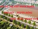 Khu đô thị Phú Nhân Nghĩa: Phố đẹp - Người đông - Cộng đồng thịnh vượng