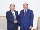 Thủ tướng: Việt Nam sẵn sàng cử chuyên gia giỏi sang giúp Lào trong lĩnh vực nội vụ