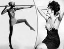 Vẻ đẹp thời trang nội y qua những khoảnh khắc nhiếp ảnh trong 100 năm qua