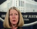 Cựu quan chức Bộ Ngoại giao Mỹ lĩnh 40 tháng tù vì câu kết với tình báo Trung Quốc
