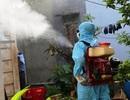 Bệnh sốt xuất huyết ở Đắk Lắk tăng đột biến gấp 7 lần
