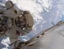 Du hành vào vũ trụ không làm tăng nguy cơ ung thư
