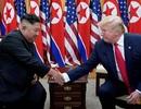 """Mỹ bác bỏ thông tin """"ngầm coi Triều Tiên là quốc gia hạt nhân"""""""
