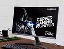 Samsung bán màn hình máy tính cong 240Hz đầu tiên thế giới tại Việt Nam