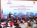 Hợp tác kinh tế thương mại là động lực thúc đẩy quan hệ Việt Nam - Hoa Kỳ