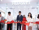 Chiếm lĩnh thị trường châu Âu, điện thoại Huawei tiếp tục chinh phục khách hàng Việt