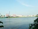 3 ngày tìm kiếm cậu bé bán vé số chết đuối trên sông Vàm Cỏ Đông