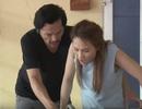 """""""Về nhà đi con"""": Nhiều khán giả đồng cảm với cảnh diễn Thư sinh con"""