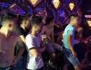 Hải Dương: Đột kích quán bar, phát hiện 40 đối tượng dương tính với ma túy