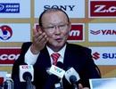 Công ty đại diện của HLV Park Hang Seo thông báo về việc gia hạn hợp đồng