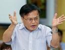 """Tiến sĩ Nguyễn Đình Cung: Cải cách kinh tế """"đột"""" mãi không """"bứt phá"""" được"""